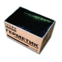 Герметик битумно-полимерный Технониколь №42 БП-Г 35 14 кг