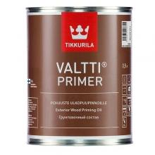 Грунтовочный состав Tikkurila Valtti Primer 9 л