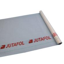Пленка гидроизоляционная Juta Ютафол Д 110 Специал 50х1,5 м