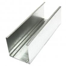 Профиль стоечный Металлист ПС-2 50х50х0,5 мм 4000 мм