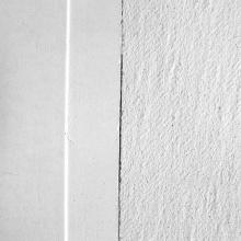 Стекломагниевый лист Magelan В 2500х1220х6 мм шлифованный белый
