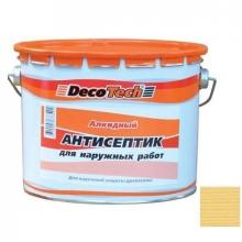 Антисептик DecoTech бесцветный 20 л