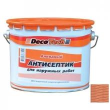 Антисептик DecoTech Махагон 20 л