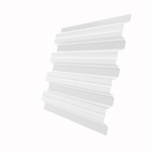 Профнастил Optima H75 PE-полиэстер 0,8 мм