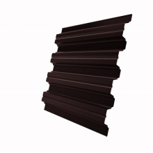 Профнастил Optima H75 PE-полиэстер 0,7 мм