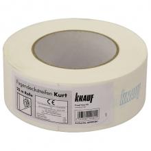 Лента армирующая Кнауф Курт бумажная 75000x50x0,2 мм