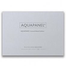 Плита цементная Knauf Аквапанель Внутренняя 2400х900х12.5 мм