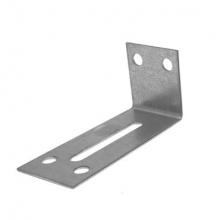 Уголок крепежный для усиленного профиля Knauf UA 50 мм