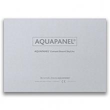 Плита цементная Knauf Аквапанель Скайлайт 1200х900х8 мм