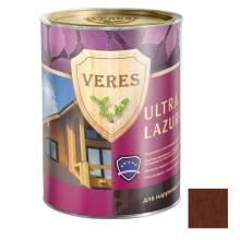 Пропитка для древесины Veres Ultra Lazura № 3 Тик 20 л