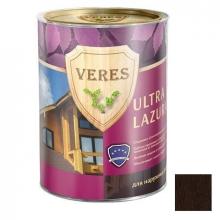 Пропитка для древесины Veres Ultra Lazura № 9 Палисандр 20 л