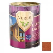 Пропитка для древесины Veres Ultra Lazura № 17 Золотой бор 20 л
