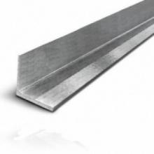 Уголок равнополочный 40х40х3 мм 6 м