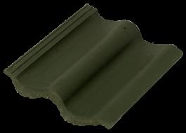 Baltic Tile Sea Wave зеленый