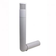 Дефлектор цокольный ROSS 125 мм Vilpe