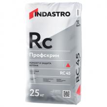 Ремонтный состав Индастро Профскрин RC45 высокопрочный 25 кг