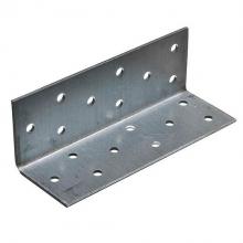 Крепежный уголок равносторонний Kur 40х40х100 мм