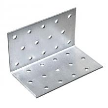 Крепежный уголок равносторонний Kur 60х60х100 мм