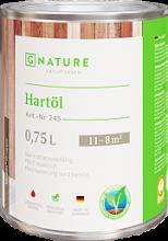 Твердое масло 245 Hartöl