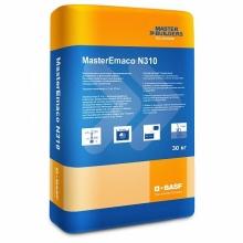 Смесь бетонная BASF MasterEmaco N 310 финишная 30 кг