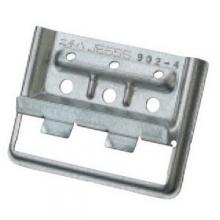Кляймер универсальный Nichiha 45х60 мм к панелям 16 мм 50 шт