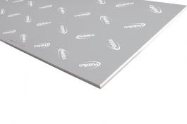 Стекло-фибровая плита Gyproc Habito 2500х1200х12,5 мм