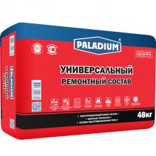 Ремонтный состав Paladium универсальный с фиброволокном 48 кг