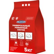 Ремонтный состав Paladium универсальный с фиброволокном 5 кг