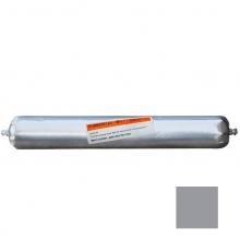 Герметик Rubberflex Classic PU-25 серый 600 мл