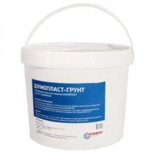 Грунтовка Шумопласт-грунт ведро 8 кг