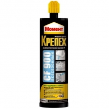 Анкер химический Момент Крепеж CF900 280 мл