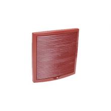 Решетка вентиляционная наружная 375х375 мм Vilpe