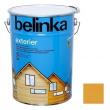 Пропитка для древесины Belinka Exterier № 63 Пшеничные колосья 10 л