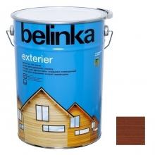 Пропитка для древесины Belinka Exterier № 68 Земельно-коричневый 10 л