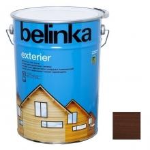 Пропитка для древесины Belinka Exterier № 69 Горячий шоколад 10 л