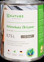 Масло-лазурь для дерева 425 Holzschutz Öl-Lasur