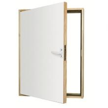Дверь карнизная DWK FAKRO 55*80 см