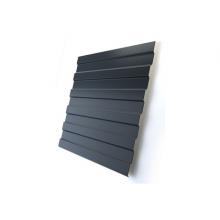 Профнастил Optima C8 Zn-цинк 0,4 мм б/цвета