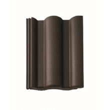 BRAAS Таунус (Россия) темно-коричневый