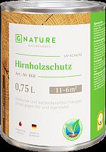 Защита торцов 860 Hirnholzschutz