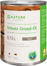 Защитное грунт-масло 870 Schutz Grund-Öl