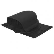 Вентилятор скатный KTV-General для м/ч с профилем не выше 38 мм KROVENT