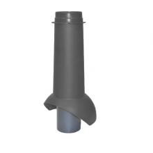 Труба изолированная канализационная пластиковая Pipe-VT 110is 100/125 H=450 KROVENT