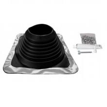 Уплотнитель для круглых труб ROOFSEAL №4/7 150-280 мм (комплект) Vilpe