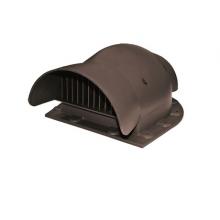 Вентилятор скатный KTV-Seam для фальцевой и мягкой готовой кровли KROVENT