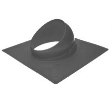 Проходка Base-VT 125/150 для мягкой кровли при монтаже KROVENT