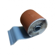 Герметизирующая лента для стыка ендов Mage Al-алюминий 0,14*5 м